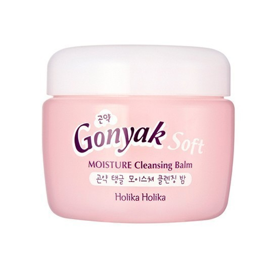Gonyak Tangle Moisture Cleansing Balm
