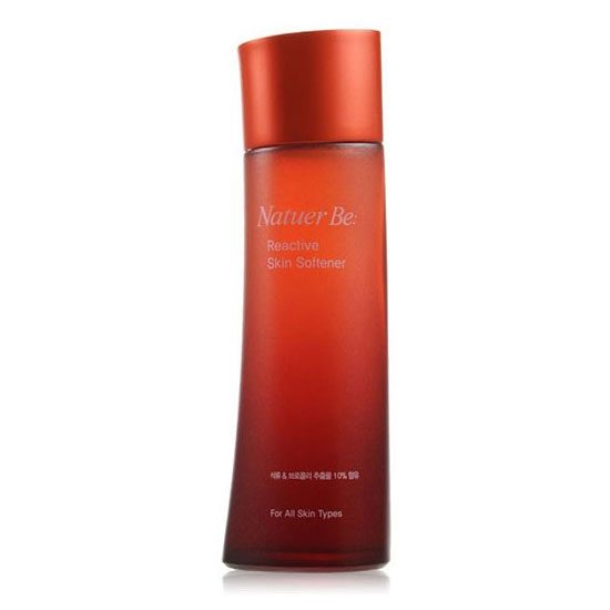Natuer Be Reactive Skin Softener