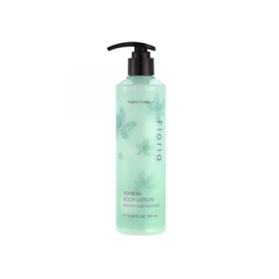Floria Refresh Body Lotion