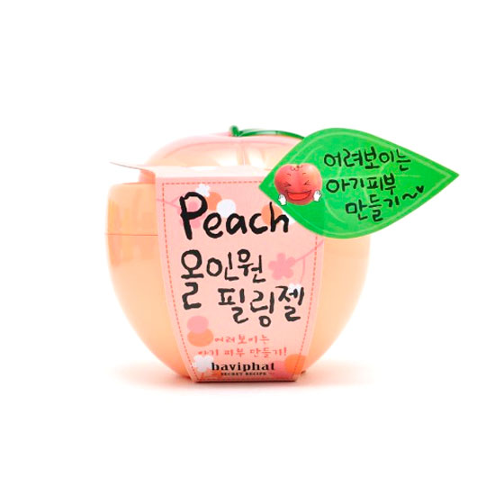 Peach All-in-one Peeling Gel