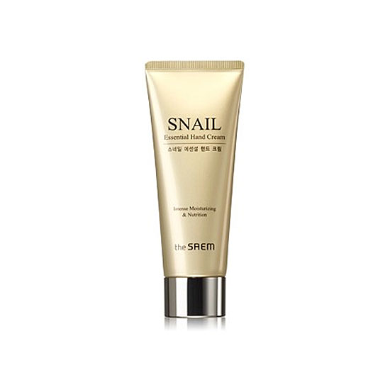 Snail Essential Foam Cleanser