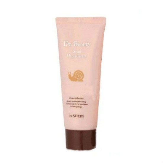 Dr. Beauty Snail Hand Cream