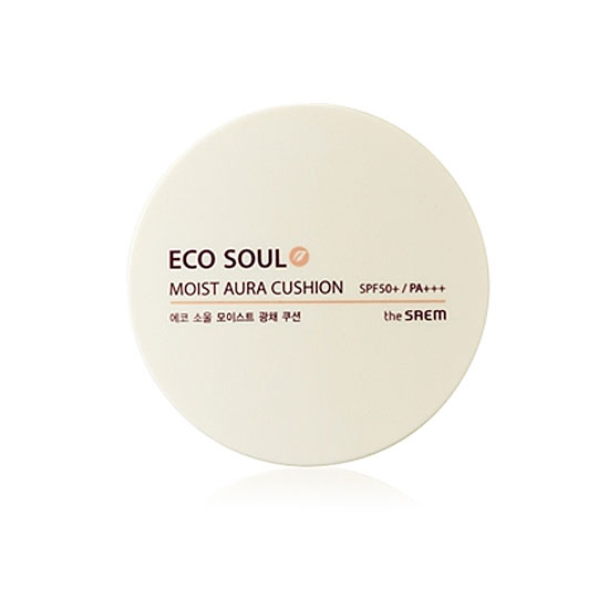 Eco Soul Moist Aura Cushion