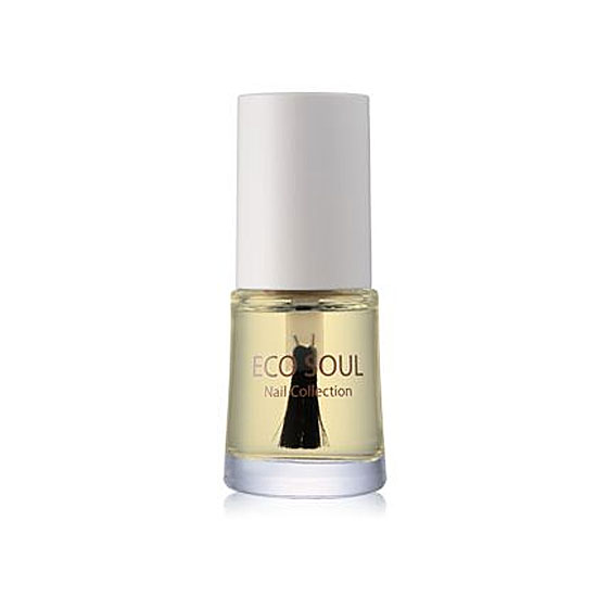 Eco Soul Nail Collection Cuticle Essential Oil