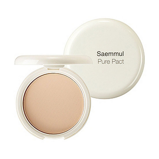 Saemmul Pure Pact