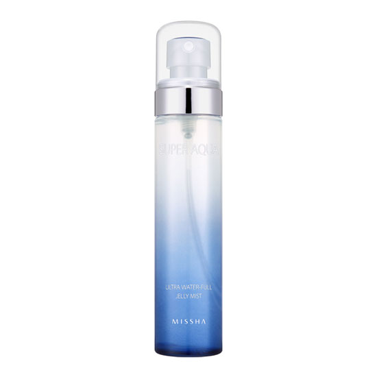 Super Aqua Waterfull Gelly Mist