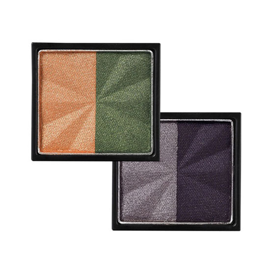 The Style Silky Shadow Duo