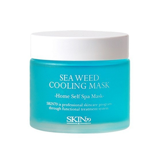 Sea Weed Cooling Mask