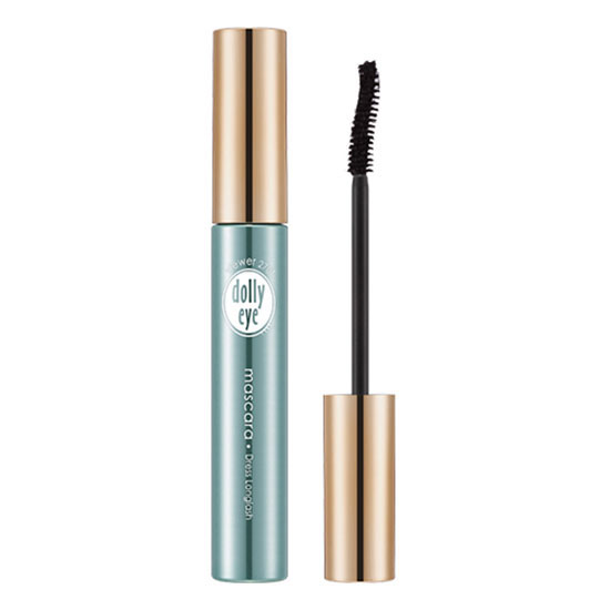 The Style Viewer 270 Dolly Eye Mascara