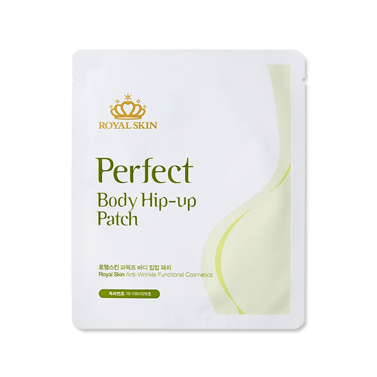 Perfect Body Hip-up Patch