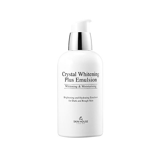 Crystal Whitening Plus Emulsion
