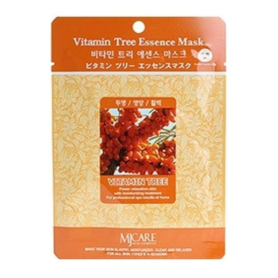Vitamin Tree Essence Mask