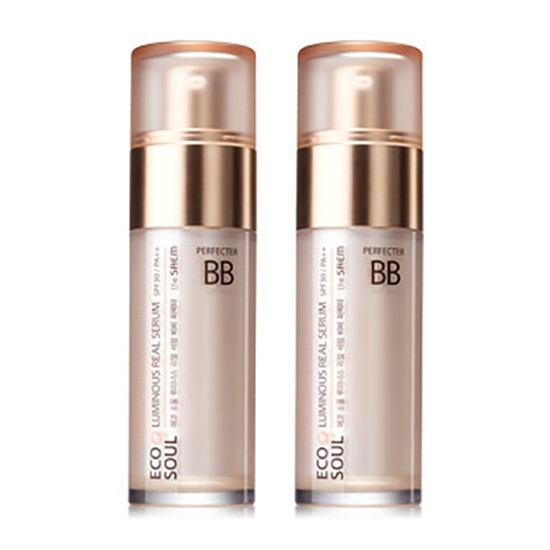 Eco Soul Luminous Real Serum BB Perfecter