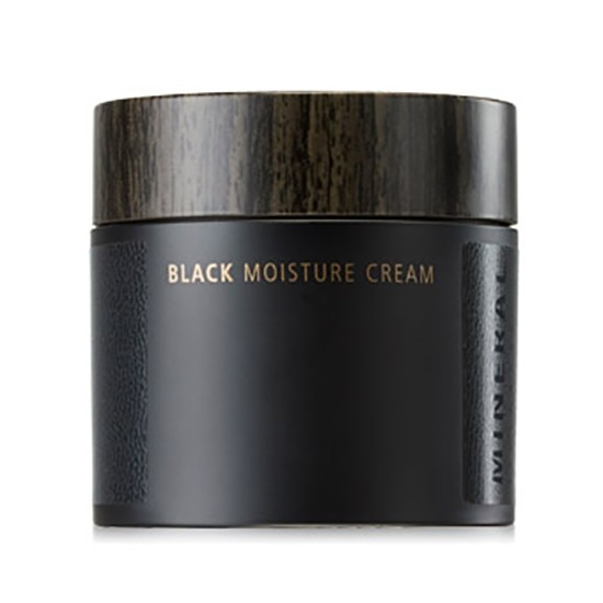 Homme Black Mineral Cream New