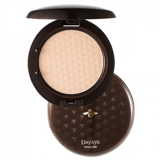 Daysys Royal Bee Honey Cover Pact