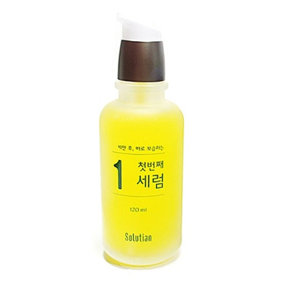 Solutian The First Pore Serum