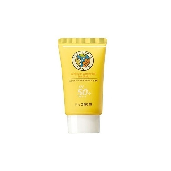 Eco Earth Power Perfection Waterproof Sun Block