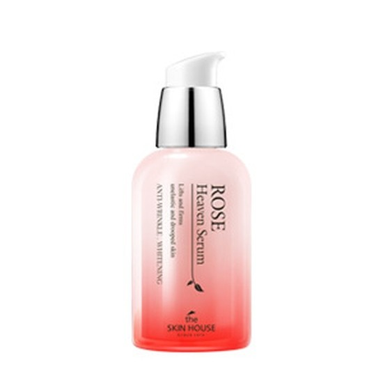 Rose Heaven Serum