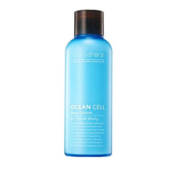 Ocean Cell Aqua Lotion