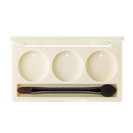 Eyeshadow Container 3 Holes