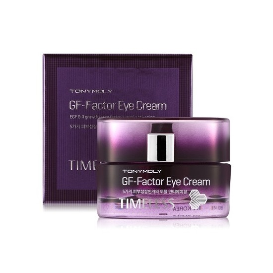 Timeless GF-Factor Eye Cream