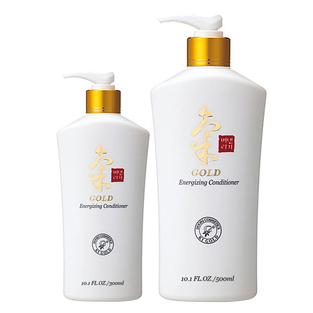 Gold Energizing Conditioner