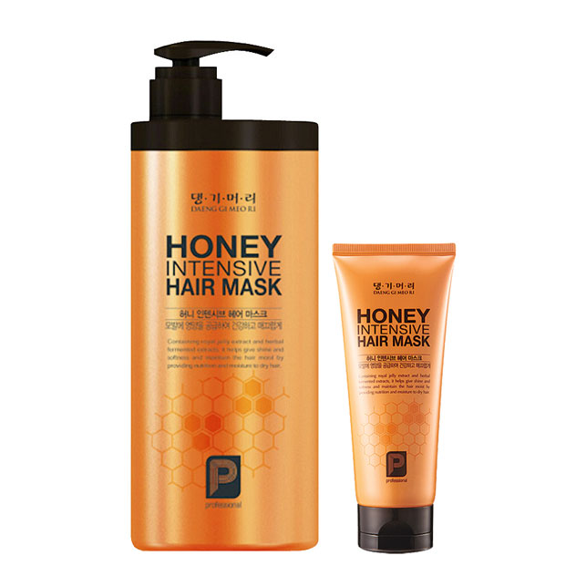 Professional Honey Intensive Hair Mask