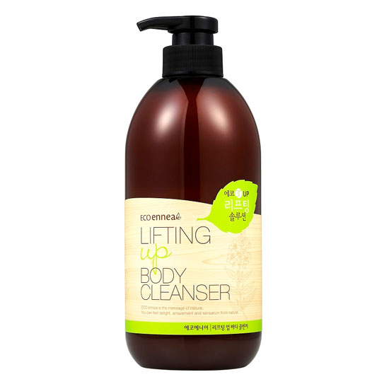 Lifting Up Body Cleanser