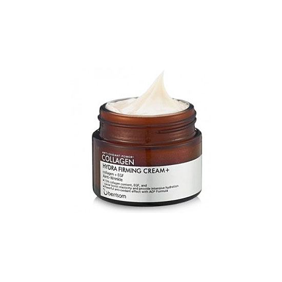 Collagen Hydra Firming Cream+