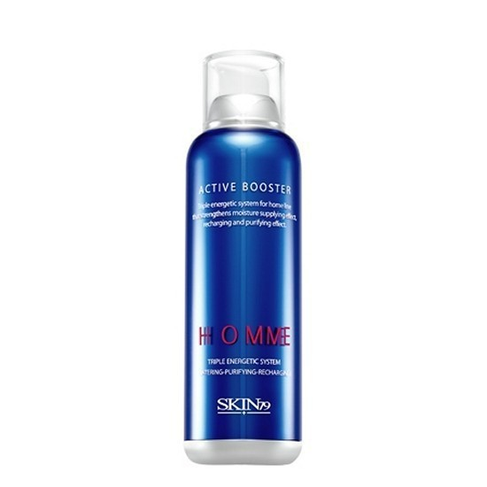 Homme Active Booster
