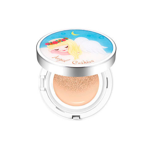 Face Coating Angel Cushion