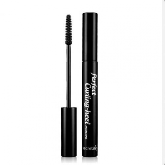 Perfect Curling-Heel Mascara