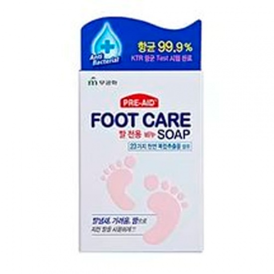 Foot Care Soap