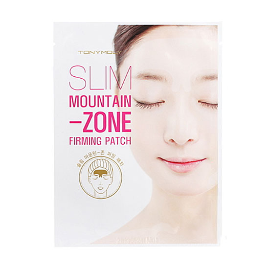 Slim Mountain-Zone Firming Patch