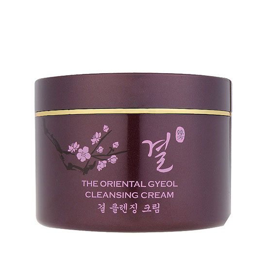 The Oriental Gyeol Cleansing Cream