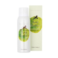 Tony Moly Natural Bubble Swallow Nest Foam Cleanser