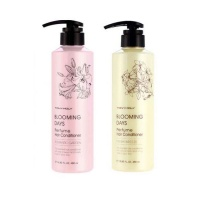 Blooming Days Perfume Hair Conditioner