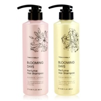 Blooming Days Perfume Hair Shampoo