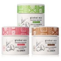 Global Eco Shea Butter Hand Cream