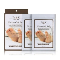Natural Baby Foot Peeling Mask
