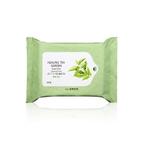 Healing Tea Garden Green Tea Cleansing Tissue-20