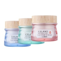 Iceland Hydrating Water Volume Cream
