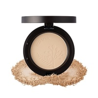 Eco Soul Real Fit Powder Pact