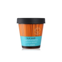 Silk Hair Argan Intense Care Pack