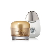 Snail Essential 24K Gold Cream Set