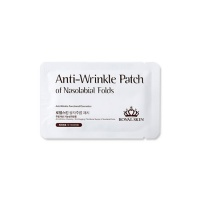 Anti-Wrinkle Patch of Nasolabial Folds