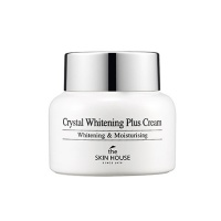 Crystal Whitening Plus Cream