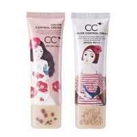 Color Control Cream
