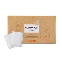 100% Cotton Puff 80pieces