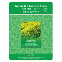 Green Tea Essence Mask